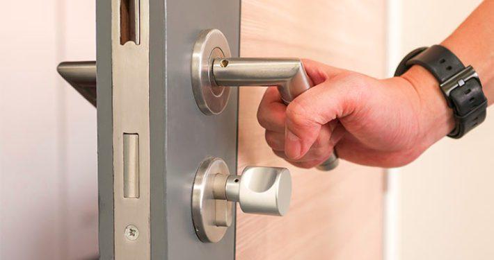 Auditoría de Seguridad Cerrajeros Sant Cugat del Vallès