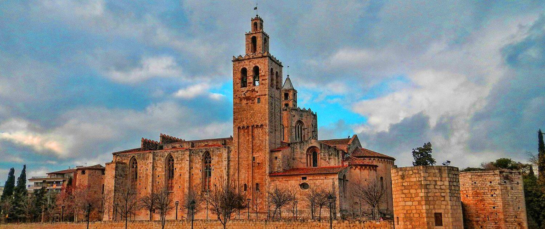 Zona Cerrajeros Sant Cugat del Vallès